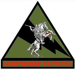 Lighthorse Tactical Logo